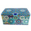 Images D'Orient UK Moucharabieh Tin Box
