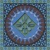 Images D'Orient UK 2-tlg. Untersetzer Mosaic