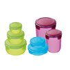 king Food Storage Container Set