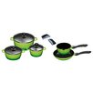 king Non-Stick Cookware Set
