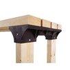 2x4 Basics Workbench Shelf Link