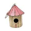 Rustic Arrow Birdhouses