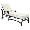 Pride Family Brands Bellanova Chaise Lounge with Cushion