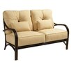 Pride Family Brands Sundance Loveseat with Cushion