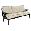 Pride Family Brands Lotus Sofa with Cushion