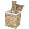 Artra 3-Piece Laundry Basket Set