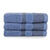 The Lyndon Company Pandora Low Twist Cotton Bath Towel