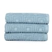 The Lyndon Company Pegasus Zero Twist Cotton Bath Sheet
