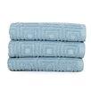The Lyndon Company Pegasus Zero Twist Cotton Hand Towel