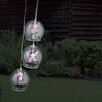 Kent Collection Wind Chime Decorative Light