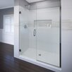 "Basco Celesta 72"" x 47"" Adjustable Door and Panel Shower Door"