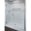 "Basco Celesta 72"" x 58"" Adjustable Door and Panel Shower Door"