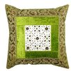 Indian Interiors Dapka Scatter Cushion