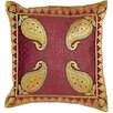 Indian Interiors Mandala Scatter Cushion