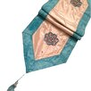Indian Interiors Oskar Arrow Table Runner