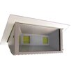Electric City Cob Integrated Wall Washer 2cm Downlight