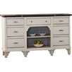Avalon Furniture Mystic Cay Sideboard