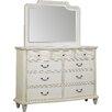 Avalon Furniture Shelter Bay 9 Drawer Dresser
