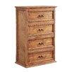 Avalon Furniture Capella 4 Drawer Chest