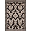 Kayoom Funky 1068 Black and Grey Area Rug