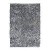 Kayoom Handgefertigter Teppich Diamond in Grau