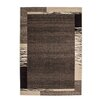 Kayoom Fame Brown Area Rug