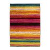 Kayoom Guayama Multi-Coloured Area Rug