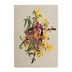 Kayoom Teppich Artist in Bunt