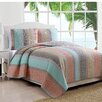 American Home Fashion Estate Quilt Set