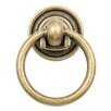 "Sumner Street Home Hardware Small 1 1/2"" Center Ring Pull"