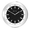 Istra 41cm Stainless Steel Wall Clock
