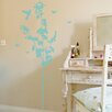 Nutmeg Wall Stickers Wandsticker Blossom Tree