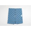 Honeyami Shooting Star Crib Skirt