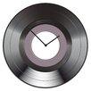 Cuadros Lifestyle Analoge Wanduhr Vinyl 30 cm