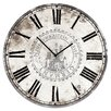 Cuadros Lifestyle Neuschwanstein Wall Clock