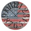 Cuadros Lifestyle USA Wall Clock