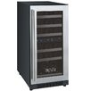 Allavino FlexCount Series 30 Bottle Dual Zone Freestanding Wine Refrigerator