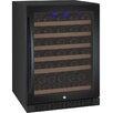 Allavino FlexCount Series 56 Bottle Single Zone Freestanding Wine Refrigerator
