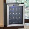 Allavino Cascina 16 Bottle Single Zone Wine Refrigerator