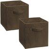 ClosetMaid Cubeicals Drawer (Set of 2)