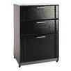 "ClosetMaid 37"" H x 24"" W x 18.63"" D 3 Drawer Base Cabinet"