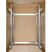 """Rev-A-Shelf 9"""" Two Tier Wire Basket"""