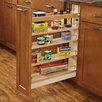 """Rev-A-Shelf 5.5"""" Soft-Close Base Cabinet Organizer"""
