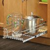 """Rev-A-Shelf 22"""" Single Wire Basket"""