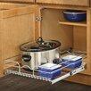 Rev-A-Shelf Single Wire Basket
