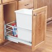 Rev-A-Shelf 8.75 Gallon Pull-Out Waste Container