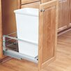 Rev-A-Shelf 6.75 Gallon Pull-Out Waste Container