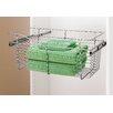 """Rev-A-Shelf 12"""" Deep Closet Pull-Out Basket"""