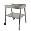 Kenyon Portable Grill Cart