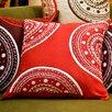 OM Home Mullen Street Linen Throw Pillow